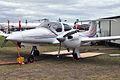 VH-UNA Diamond DA-42-L360 Twin Star (7023702953).jpg
