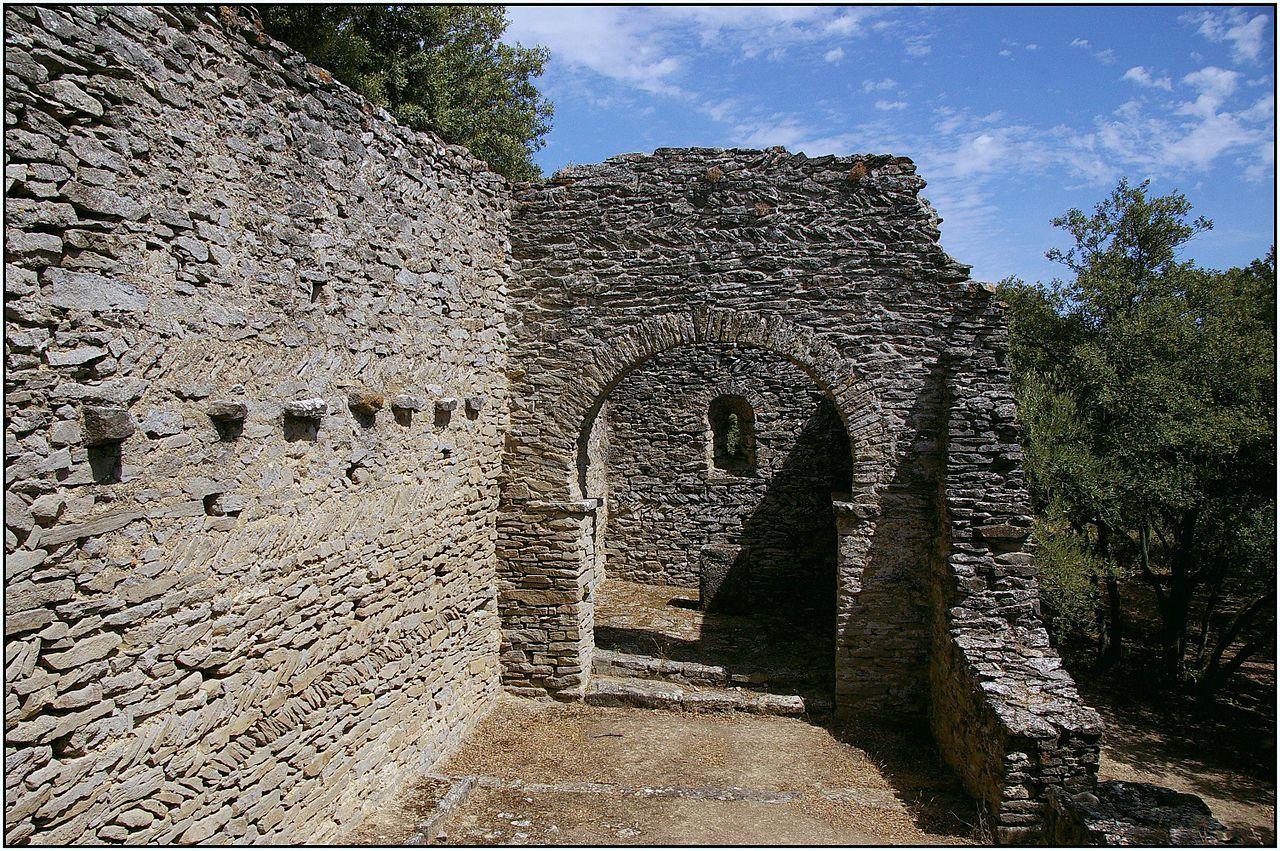 Pr romane d finition c 39 est quoi for Architecture romane definition