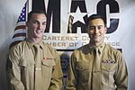 VMU-2 Marine honored as the Service Person of the Quarter 161115-M-YO095-080.jpg