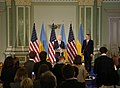 VP Biden at the Diplomatic Academy of Ukraine, April 22, 2014 (13958353726).jpg