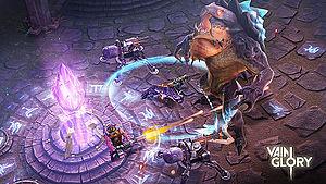 Vainglory (video game) - Wikipedia