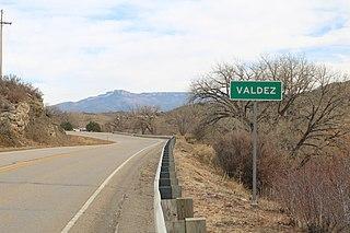 Valdez, Colorado Census Designated Place in Colorado, United States