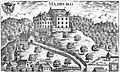 Valvasor Masburg 1680.jpg