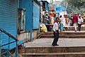 Varanasi, India (23228891790).jpg