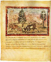 Vergilius Vaticanus