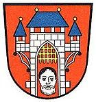 Das Wappen von Vechta