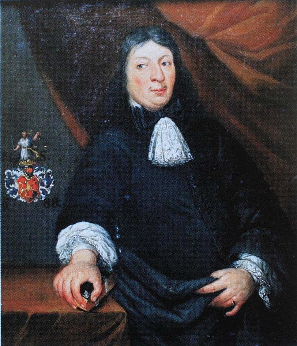 Veit Hans Schnorr von Carolsfeld