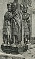 Venezia Basilica di S Marco i quattro Imperatori.jpg