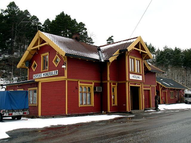 norsk date Vennesla