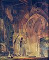 Verlassene Schlosskapelle 1867.jpg