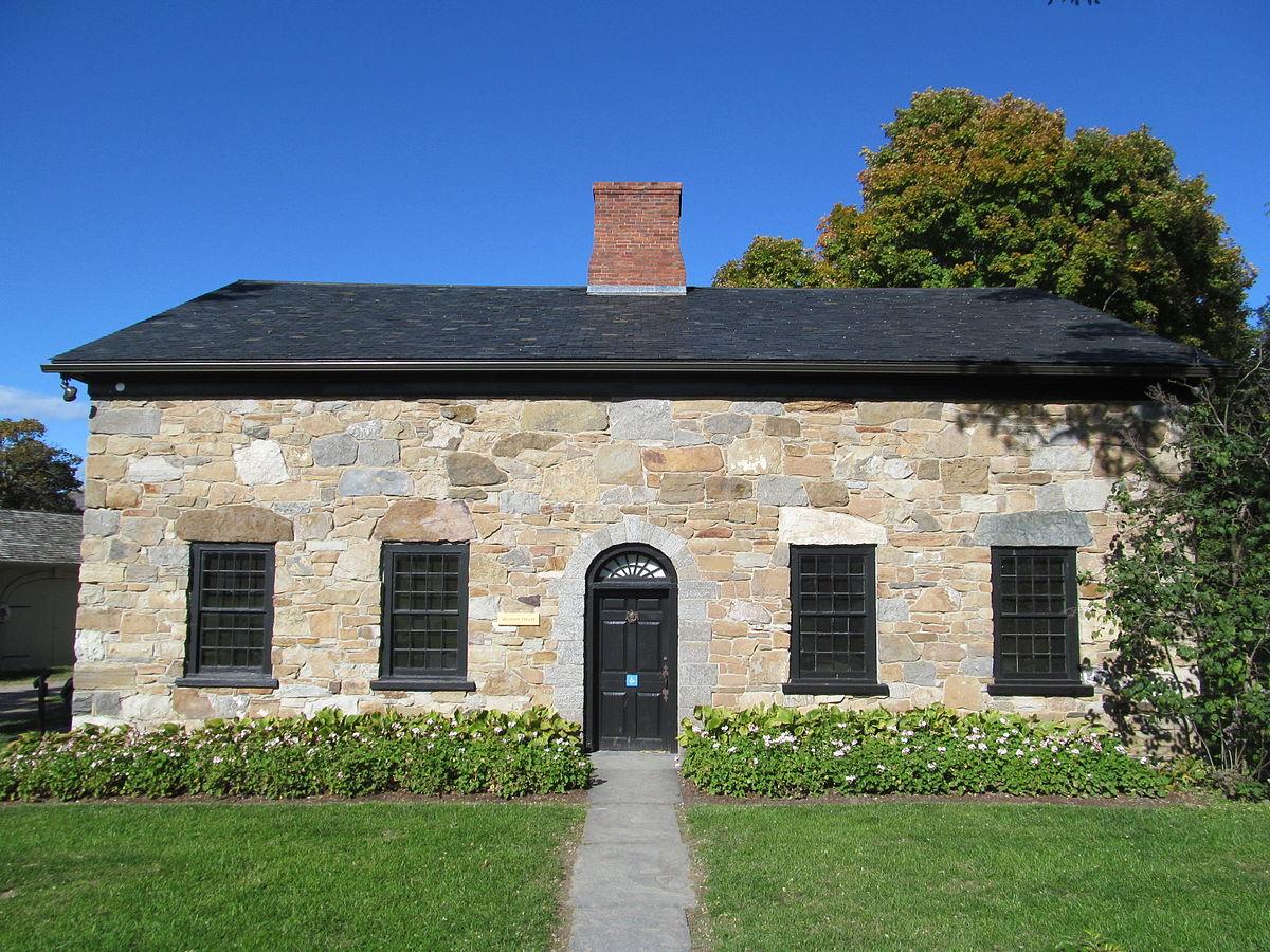 Shelburne Museum Vermont House Wikipedia