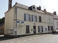 Vernie (Sarthe) mairie.jpg