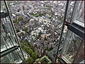 Vertigo^ A view from 'The Shard', London. - panoramio.jpg