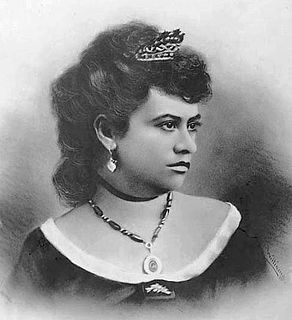 Princess of the Kingdom of Hawaiʻi