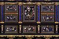 Vienna - Detail of Baroque Cabinet - 6444.jpg