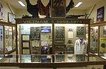 Vietnam War exhibit at Chennault Aviation and Military Museum in Monroe, LA IMG 4145.JPG