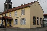 Vieux-Lixheim, Mairie-ecole.jpg