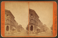 View of Main Street. Frazier's Business College, by Adams, J. M., fl. ca. 1880.png