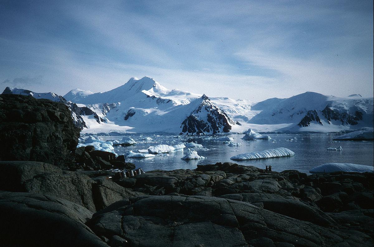 Pourquoi pas island wikidata for Pourquoi pas