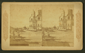 View of church at San Xavier, by Continent Stereoscopic Company.png