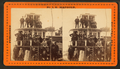 View of steamer with passengers, from Robert N. Dennis collection of stereoscopic views.png