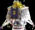 Vikram lander ( chandryaan 2).png