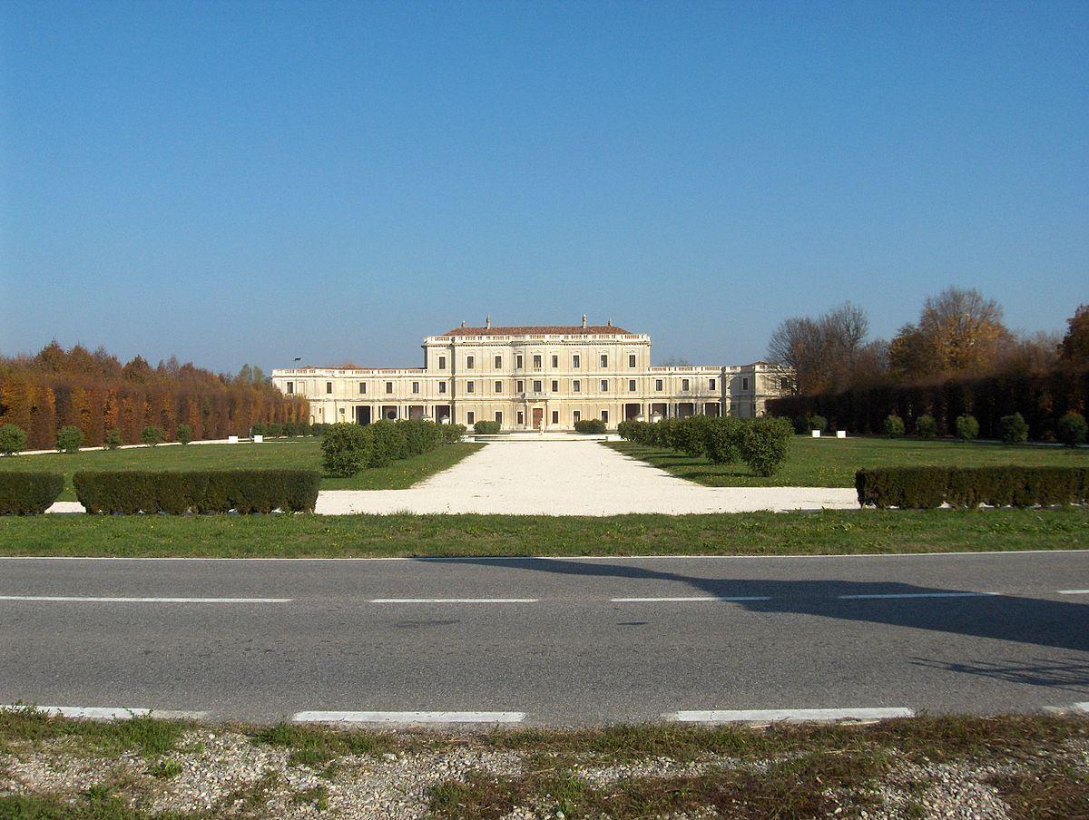 Villa Via Di Vagno Gallarate