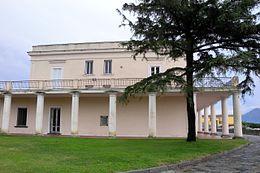 Villa Delle Ginestre Palermo Riabilitazione