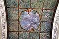 Villa giulia, portici con affreschi di pietro venale e altri, pergolato 28.jpg
