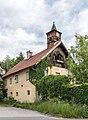 Villach Voelkendorfer Strasse 86b Schloss Werthenau Wirtschaftsgebaeude 23052016 2040.jpg