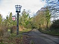 Village Beacon Damerham Hampshire - geograph.org.uk - 111382.jpg