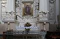 Vilnius.-Église Saints-Pierre-et-Paul.- Autel de la Vierge couronnée.jpg