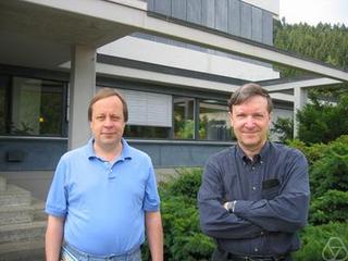 Kari Vilonen Finnish mathematician (born 1955)