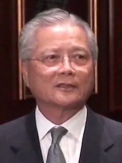 Vincent Fang (entrepreneur) Hong Kong politician