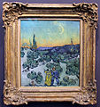 Vincent van gogh, passeggiata al crepuscolo, 1889-90, 01.JPG