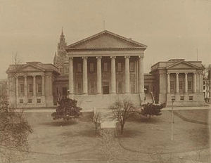 107th Virginia General Assembly - Virginia State Capitol (1912)
