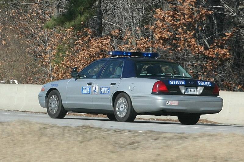 File:Virginia State Police car.jpg
