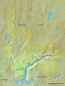 Dixie (Utah) - Wikipedia on