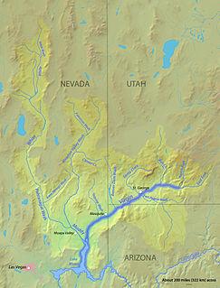 region of Utah