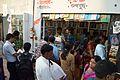 Visitors - Book Stall - 38th International Kolkata Book Fair - Milan Mela Complex - Kolkata 2014-02-09 8758.JPG