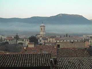 Municipality in Catalonia, Spain