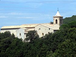Sassovivo Abbey