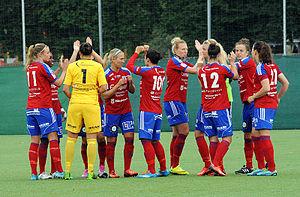 Vittsjö GIK - Image: Vittsjö GIK