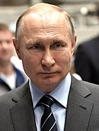 Vladimir Putin 2019-04-12