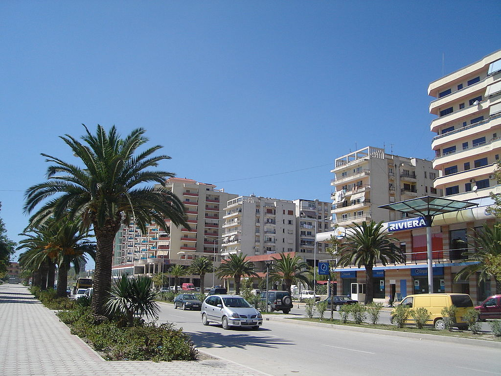 Рынок недвижимости Албании