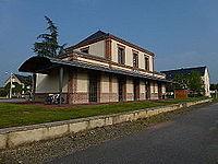Ligne d 39 vreux embranchement quetteville wikip dia - Office du tourisme le neubourg ...