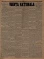 Voința naționala 1893-11-11, nr. 2700.pdf