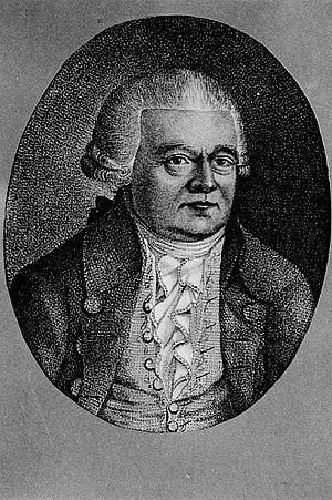 Justus Claproth - Justus Claproth.