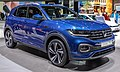 Volkswagen T-Cross R-Line, GIMS 2019, Le Grand-Saconnex (GIMS0744).jpg