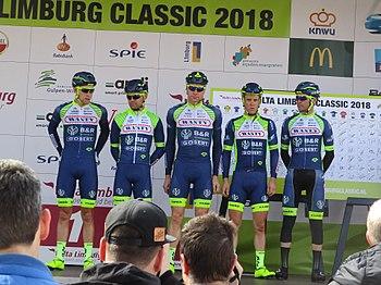 Wanty-Gobert Cycling Team. De Wikipedia ... 23615f99c